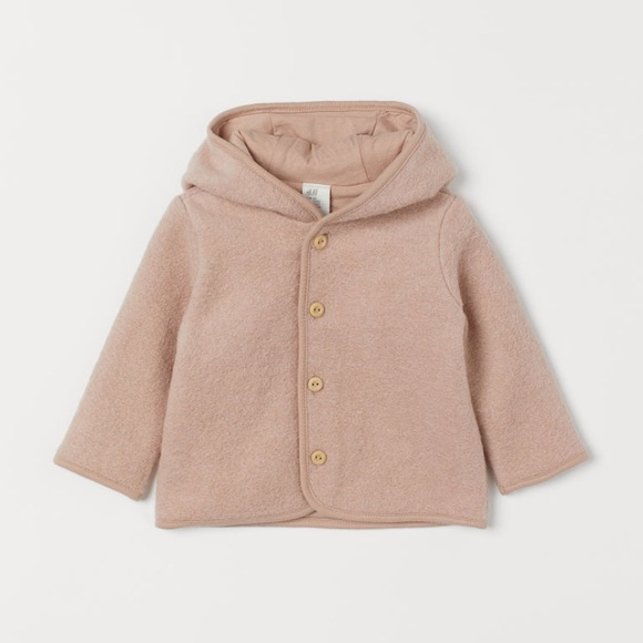 H&M Other - Wool-blend coat